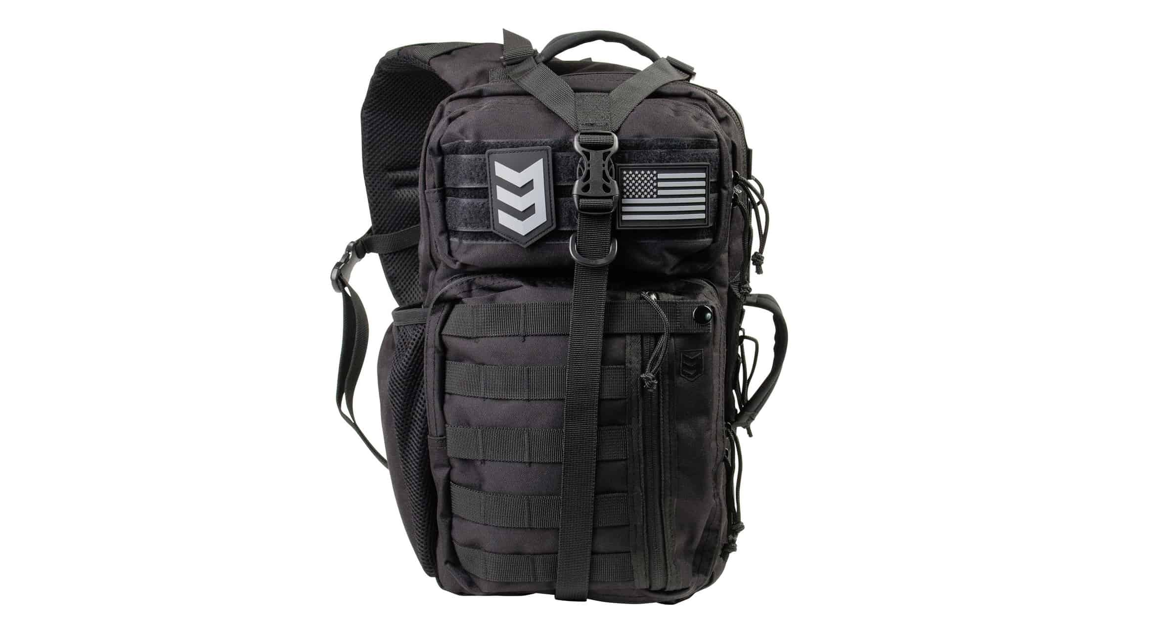 3v Gear Outlaw Sling Tactical Backpack