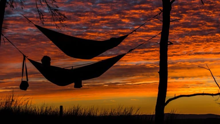 Best Camping Hammock for Side Sleepers Review