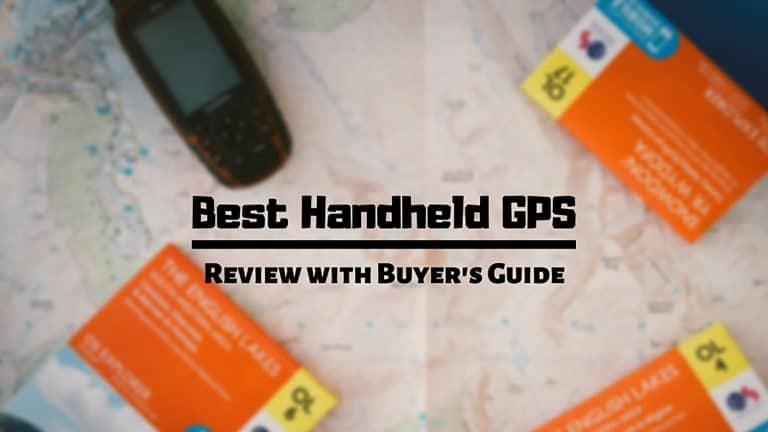 Best Handheld GPS Review
