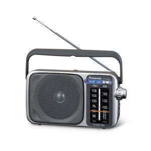 Panasonic RF-2400D AM FM Radio
