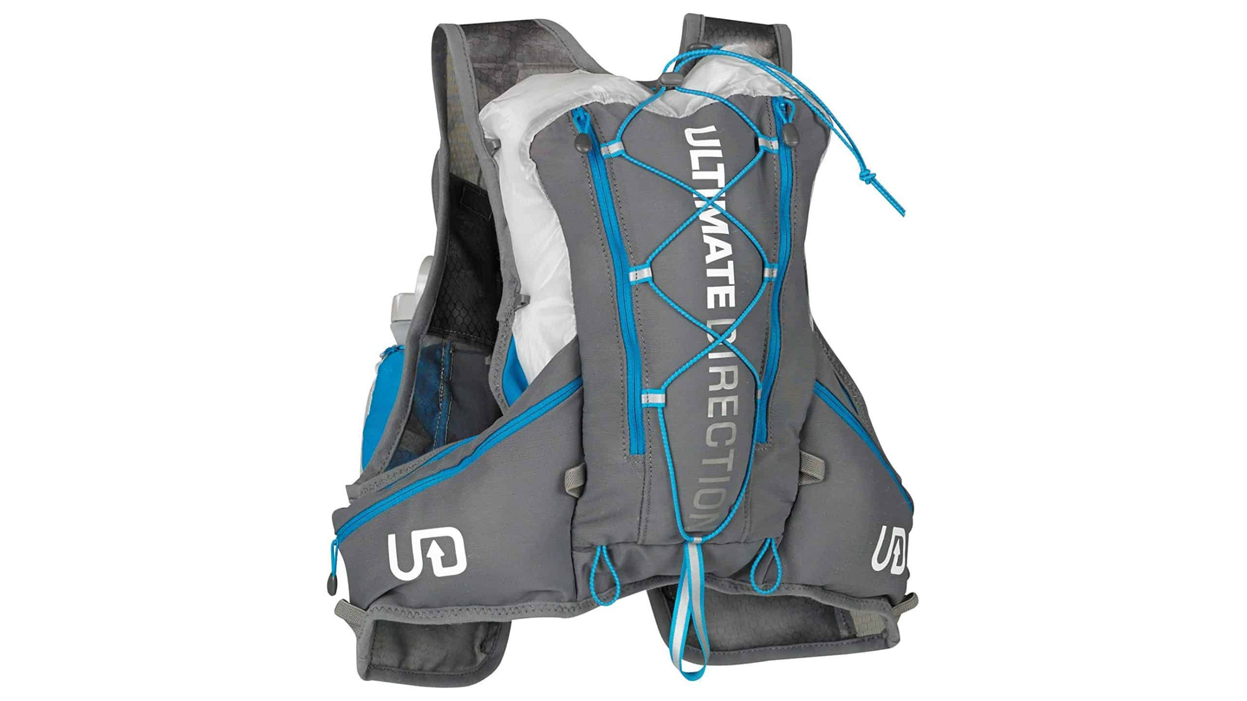 Ultimate Direction SJ Ultra Running Hydration Vest