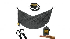 Wise Owl OutfittersCamping Hammock