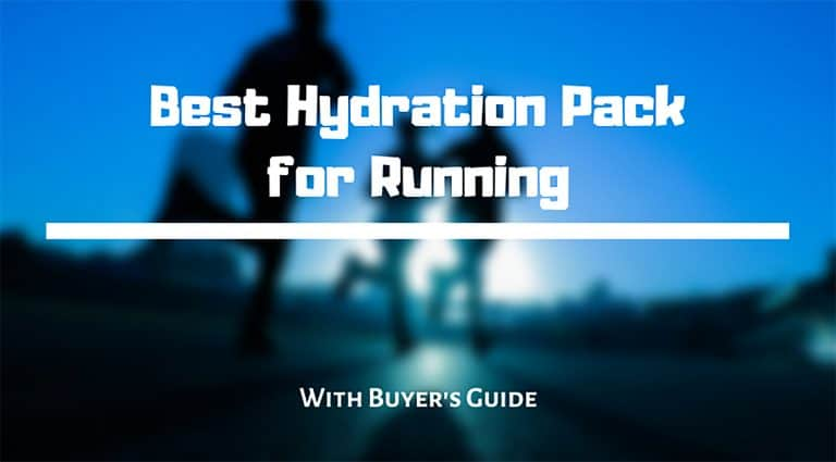Best Hydration Pack for Running Review